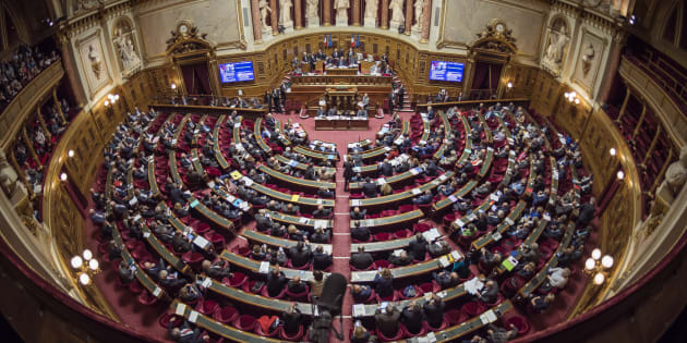 Le Sénat adopte l'extension du délit d'entrave — Sites anti-IVG