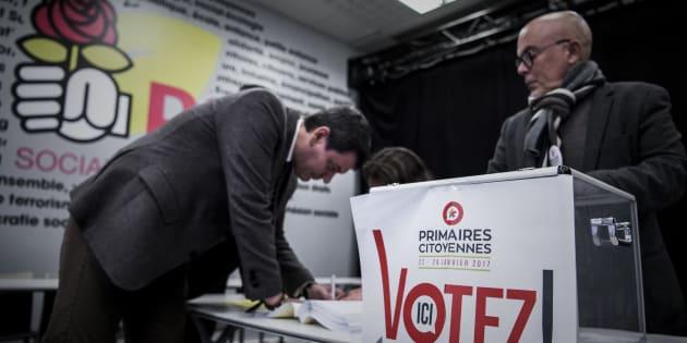 comment voter 224 la primaire de la gauche et o 249 trouver bureau de vote