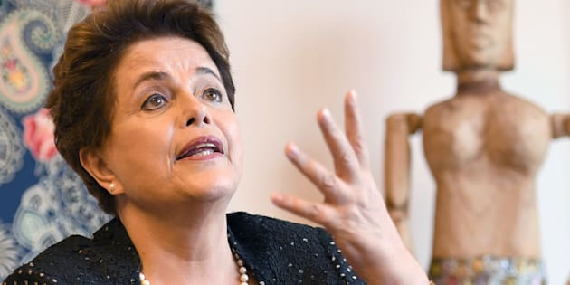 Dilma Rousseff diz que sofreu golpe parlamentar com ingredientes misóginos