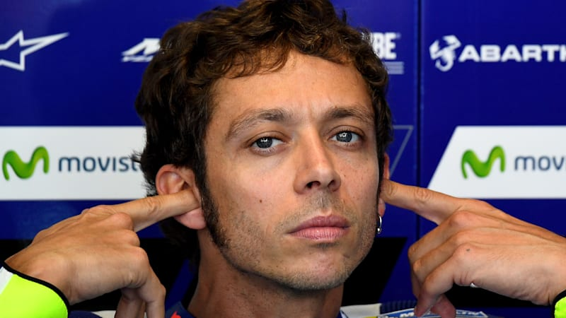 MotoGP riders will be fined for 'offensive hand gestures' on the track