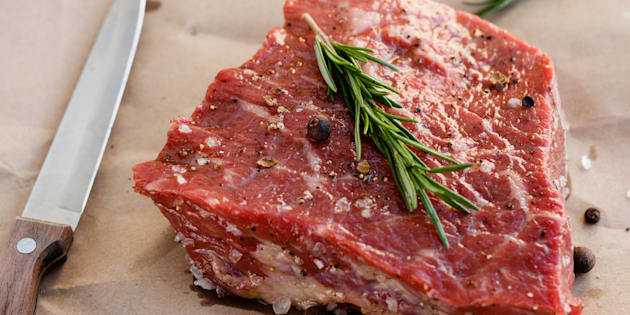 Santé : gare à l'excès de steaks !