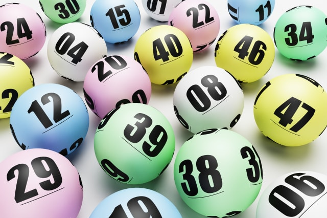 German syndicate win 4 million in Spanish lottery