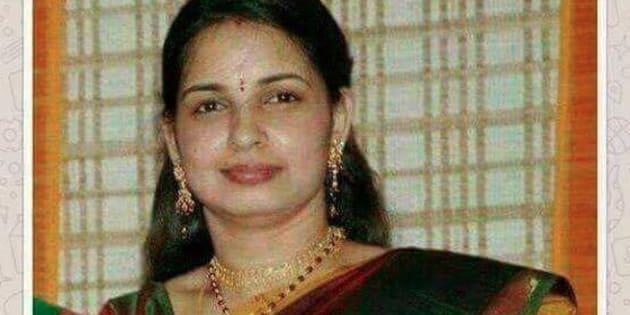 Is she jayalalithaa's secret daughter?