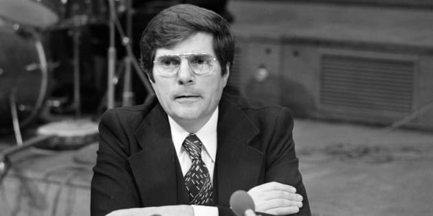 Décès de Jean-Christophe Averty, homme de télévision et de radio