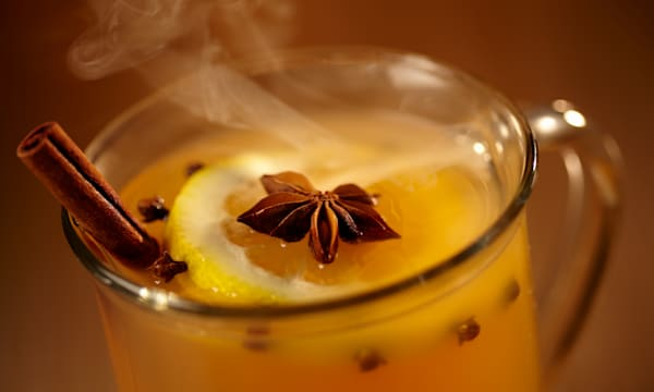 Warm Drinks for Cold Weather, from Around the World - AOL