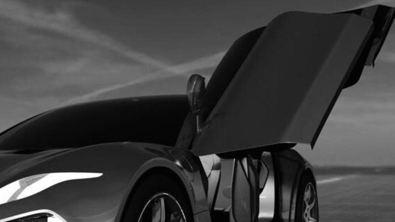Henrik Fisker teases more pictures of the EMotion EV.... : Autoblog - howlDb