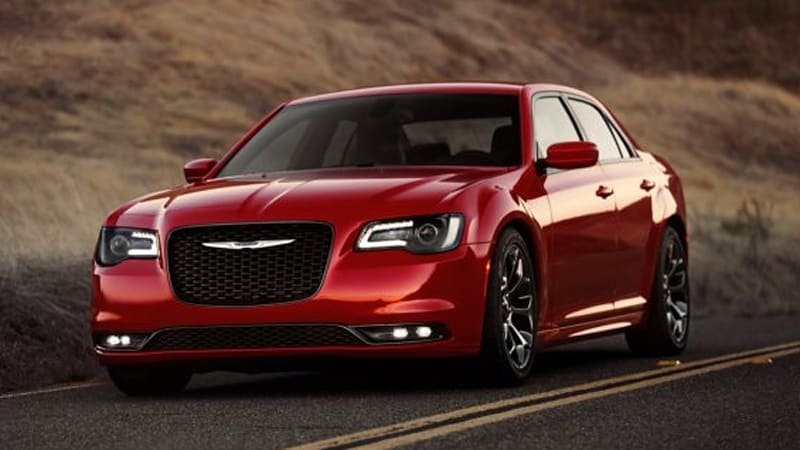 People complain about the Chrysler 300 more than any other car