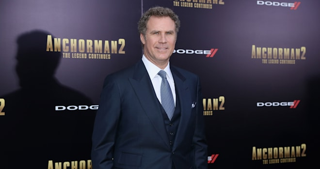 adam mckay will ferrell improvised moments