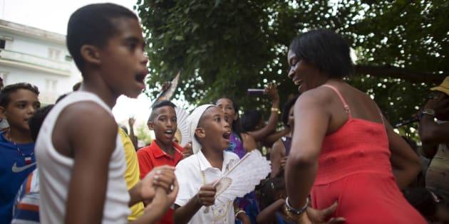 Gobierno aplaude fin de política que alentaba flujo ilegal de cubanos