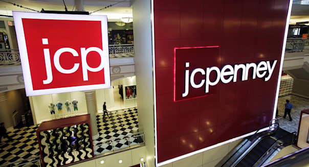 J.C. Penney to Shutter 33 Stores, Slash 2,000 Jobs