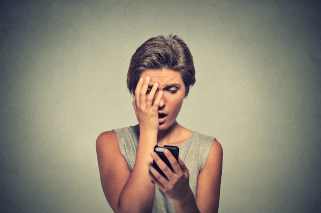 Social media leaves us vulnerable