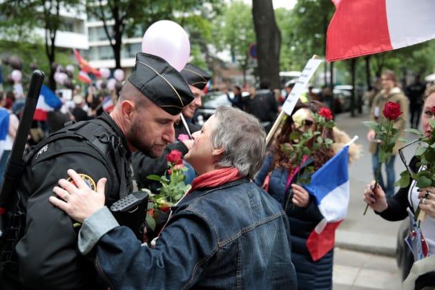 Attentat des Champs-Elysées :