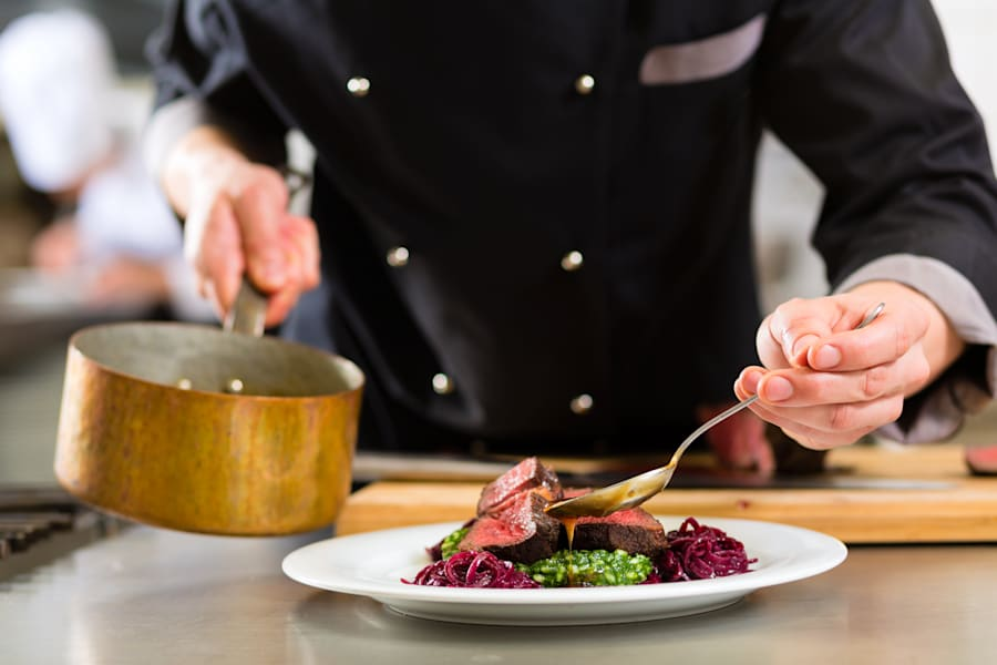 fine dining food trends. shutterstock regardless of food trends, there will always be a place for fine dining. dining trends