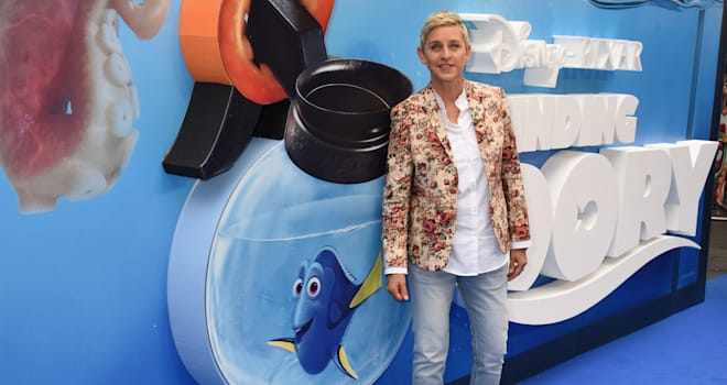 'Finding Dory' UK Premiere - VIP Arrivals