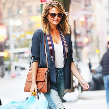 5 slimming style rules almost every celebrity follows