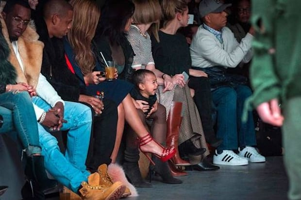 As jenner noted kim kardashian and north were sitting between queen