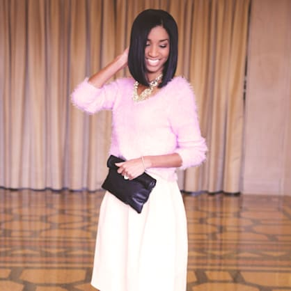 What to wear on Valentine's Day: 20 outfit ideas