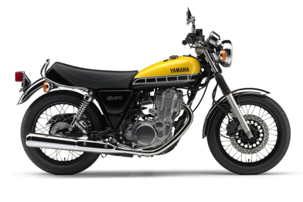 SR400 60th Anniversary
