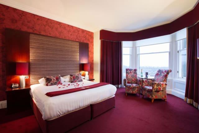 Win! A luxury autumn break at a boutique hotel in ...