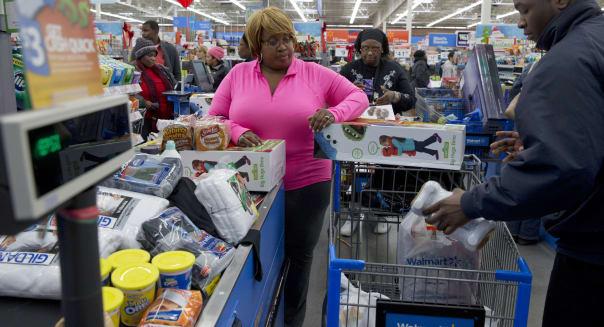 Walmart price match