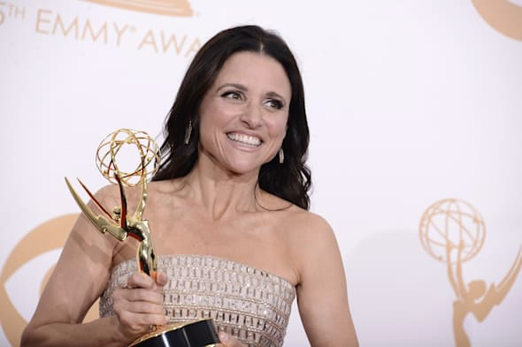 65th Primetime Emmy Awards - Press Room