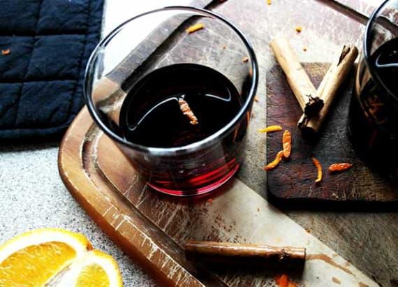 Cocktail of the Week: Spiced Orange Merlot