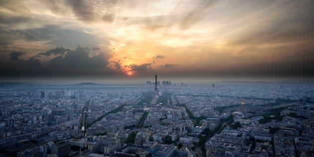 Le très contesté projet de tour Triangle franchit une étape — Paris