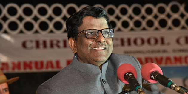 Faced with inappropriate behaviour charges, Meghalaya Governor resigns