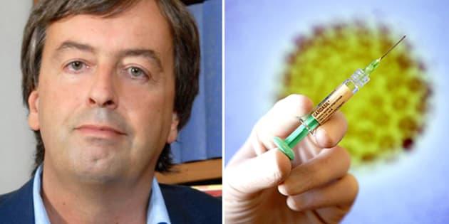 Report, vaccino anti-papilloma virus. Burioni: