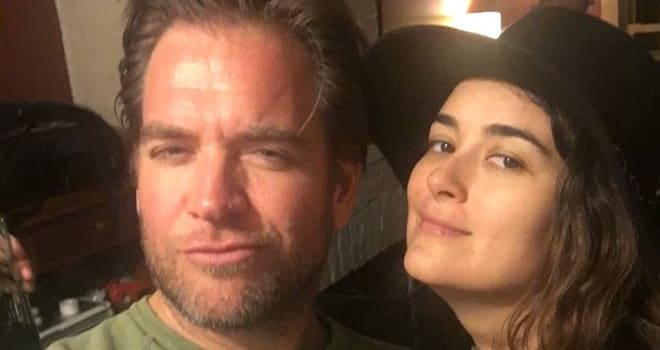ziva and tony dating in real life The entire wikipedia with video and photo galleries for each article find something interesting to watch in seconds.