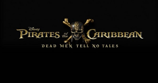 Pirates of the Caribbean: Dead Men Tell No Tales trailer debuts