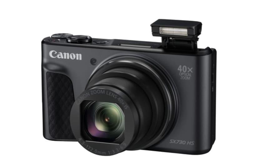 Canons neue ist eine Highend-Selfie-Kamera