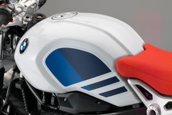 2016 EICMA BMW Motorrad
