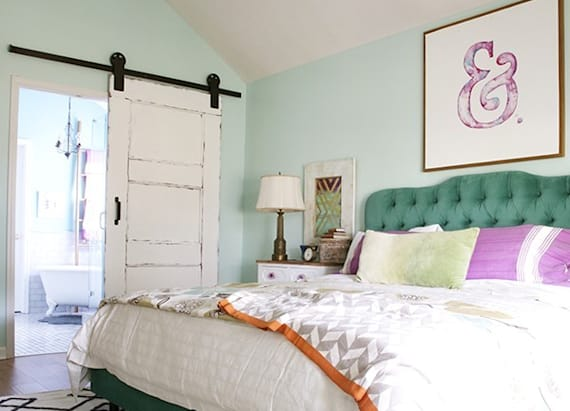 Get inspired with Pinterest worthy bedrooms!