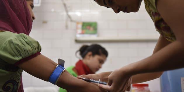 Delhi: 9 dengue deaths in AIIMS, toll rises to 18