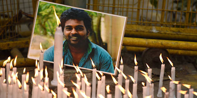 Rohith Vemula OBC, Not Dalit: Andhra Govt to Cancel SC Certificate