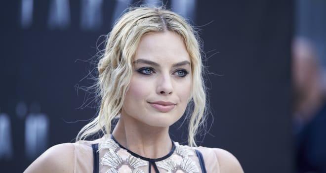 Margot Robbie Responds to 'Really Weird' Vanity Fair Profile