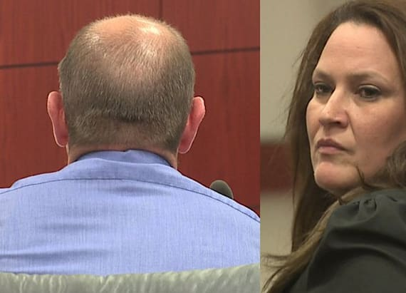 Parents accused of severe abuse sentenced