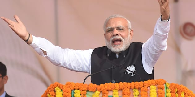 Indian opposition slams Modi for 'communal, irresponsible' comment about Ramzan