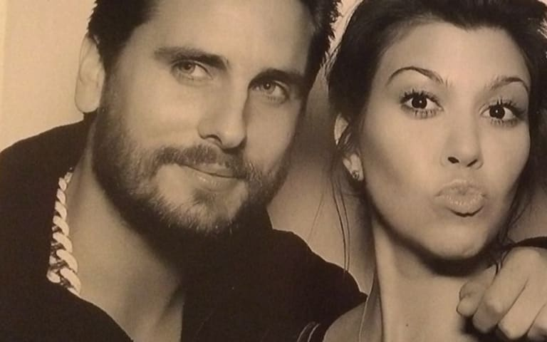Report: Kourtney Kardashian and Scott Disick are going to tie the knot!