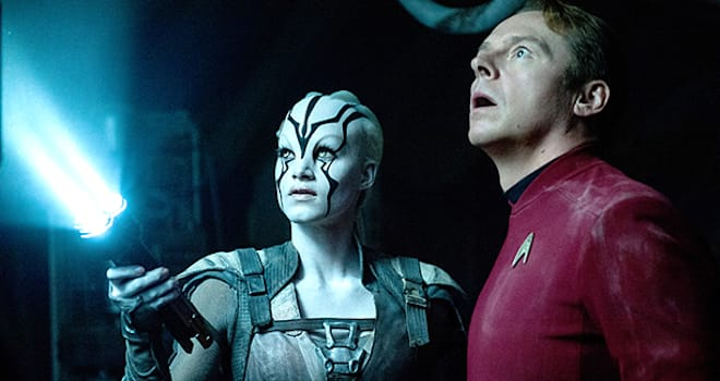 Why Are Sequels Like 'Star Trek Beyond' Hurting at the Box Office?
