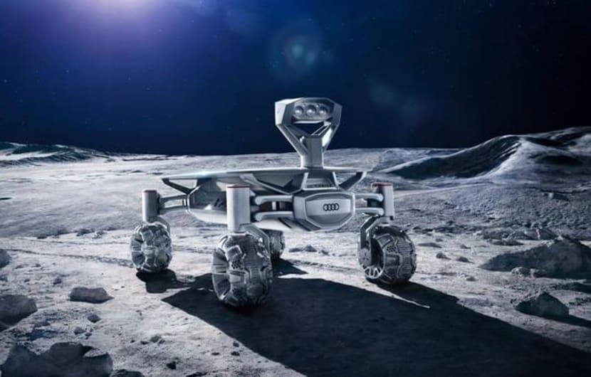 Berliner bringen LTE-Netz auf den Mond