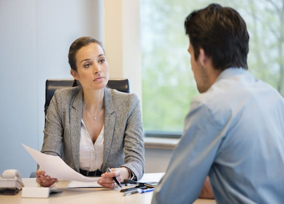 The 3 hardest job interview questions ever asked