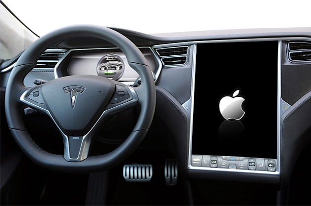 Does Tesla Lease Cars
