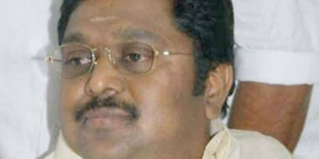 Lookout notice against him, Dinakaran calls meeting of party MLAs