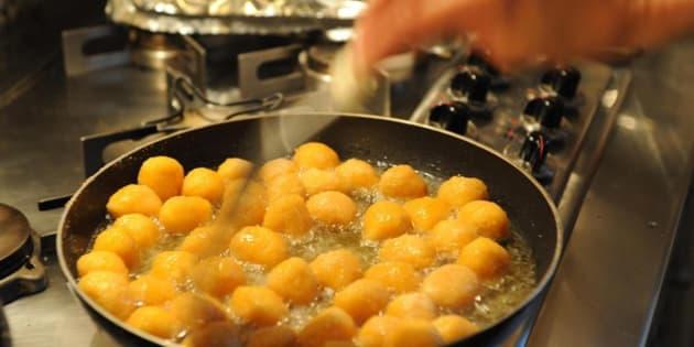 Cassazione: la puzza di fritto diventa reato