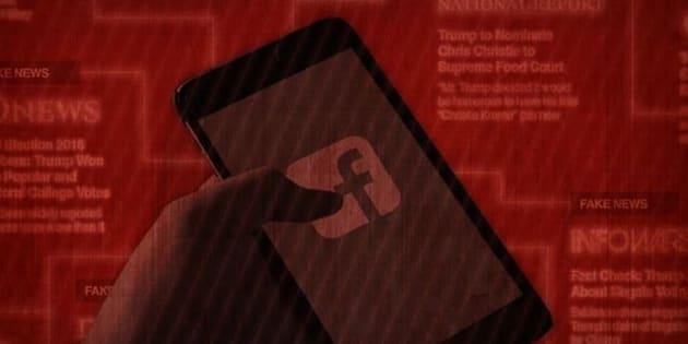 Come riconoscere una notizia falsa su Facebook