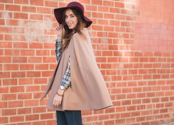 This is by far the chicest fashion trend for fall