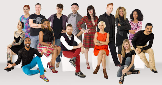 Project Runway Recap: Season 10, Episode 10 — Babies ...