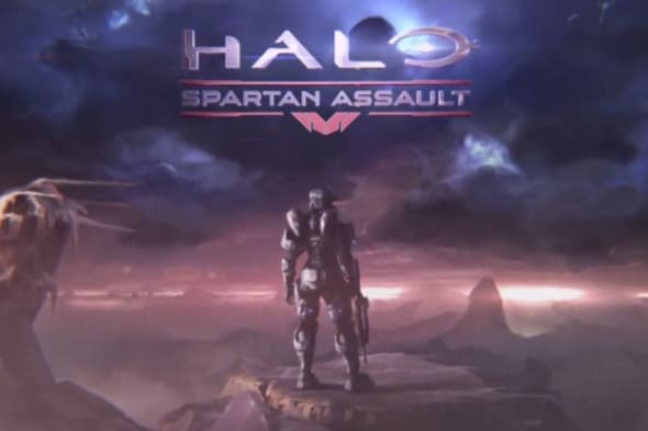 Halo: Spartan Assault Attacks Xbox One On Christmas Eve